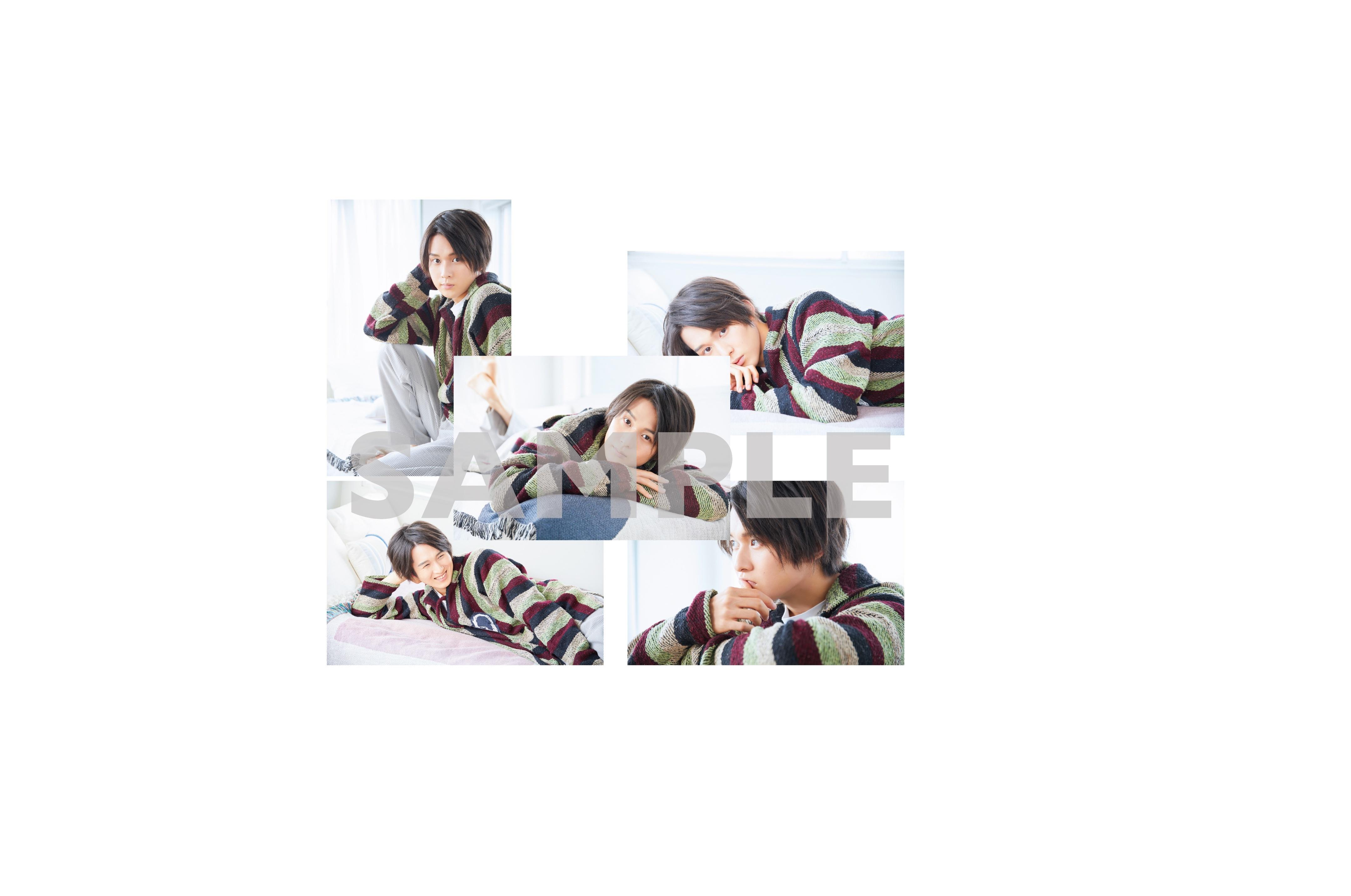生写真 【A】